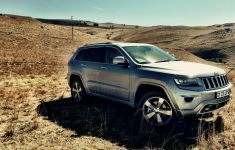 Jeep Grand Cherokee Review 6 Medium