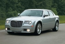 Chrysler 300C SRT8 2007