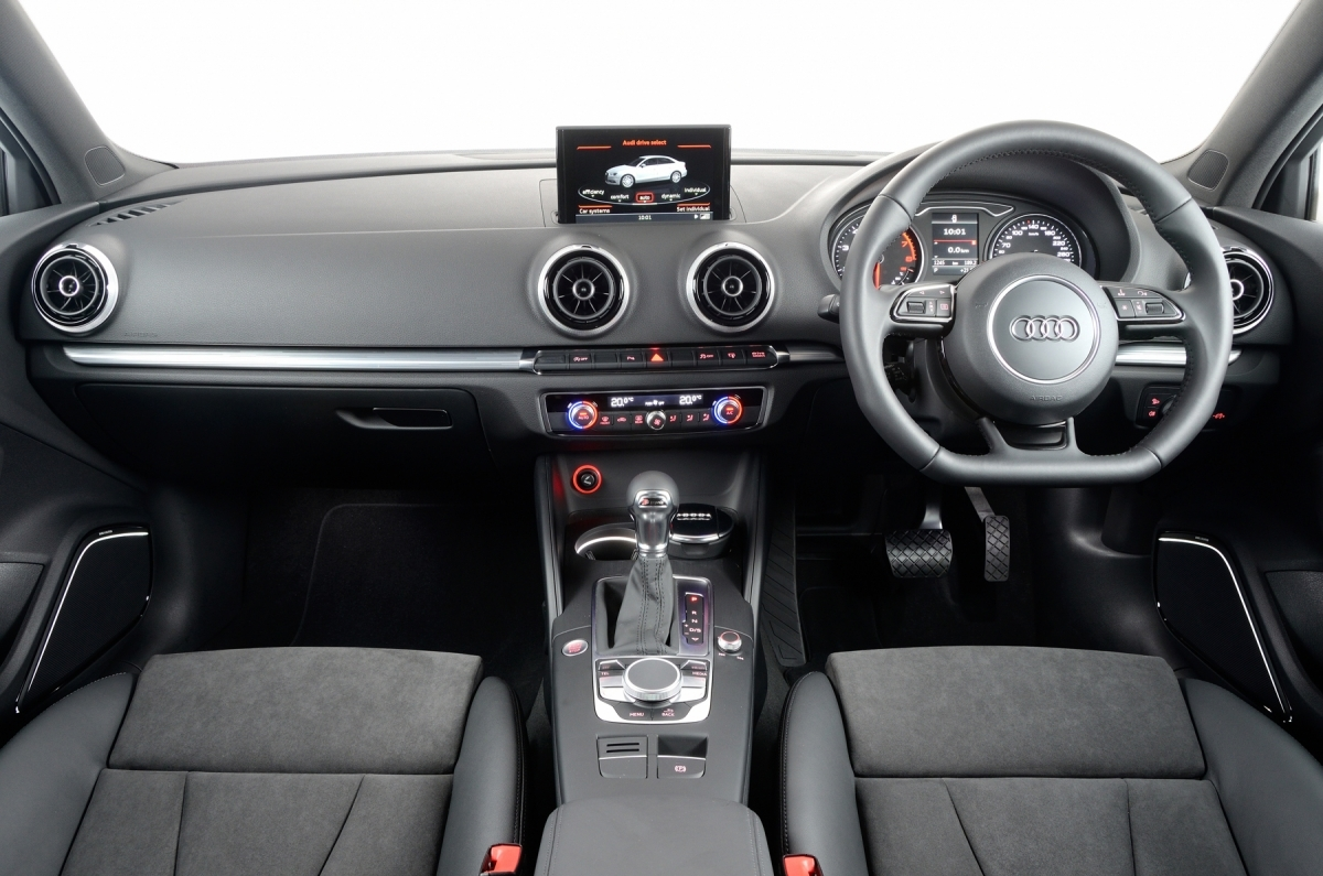 Allnew 2014 Audi A3 Sedan Launched In South Africa  Specs and