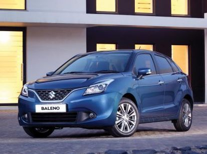 Suzuki Baleno 2016 Specs Amp Price Cars Co Za