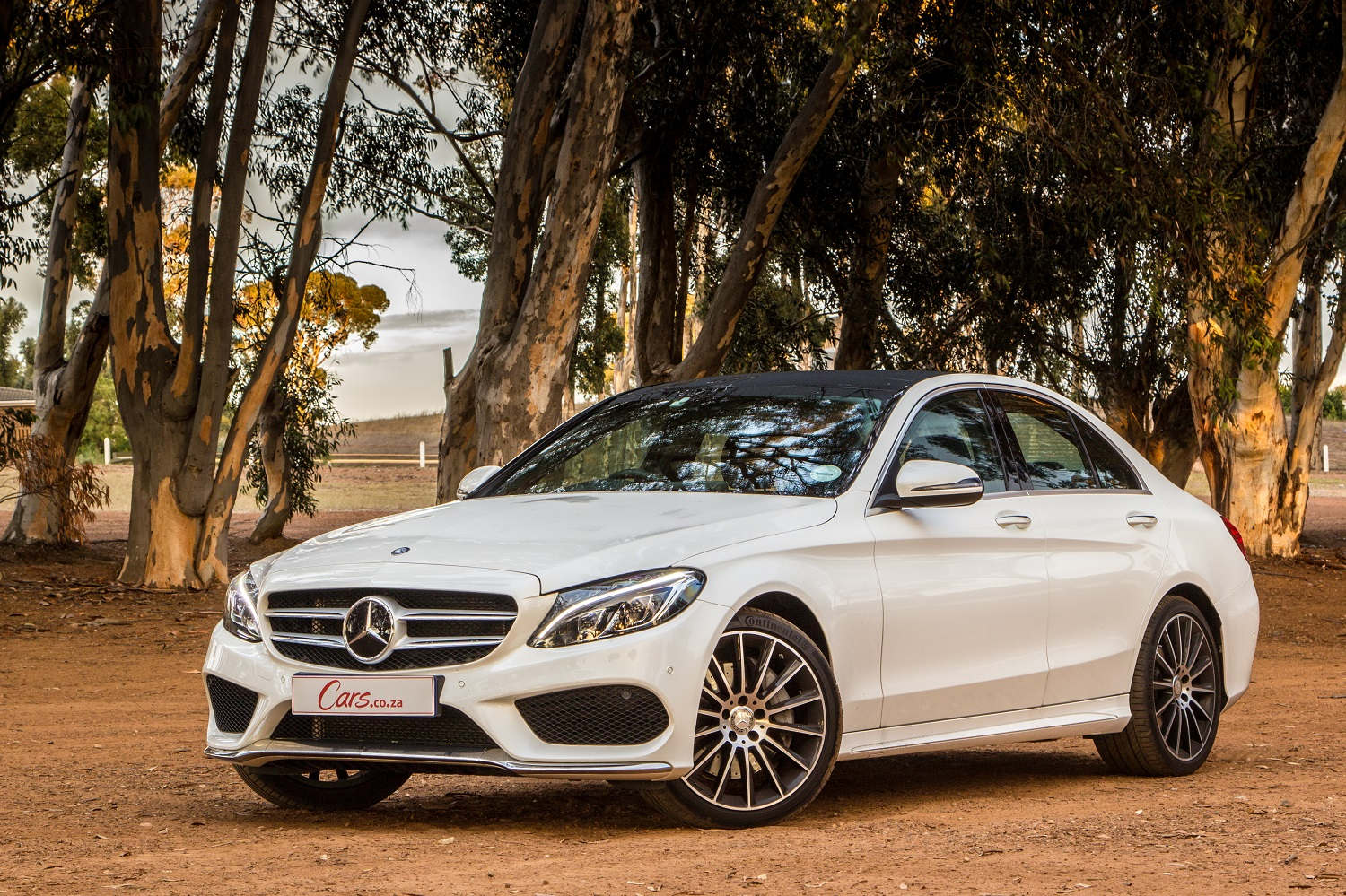 mercedes-benz c300 (2015) review - cars.co.za