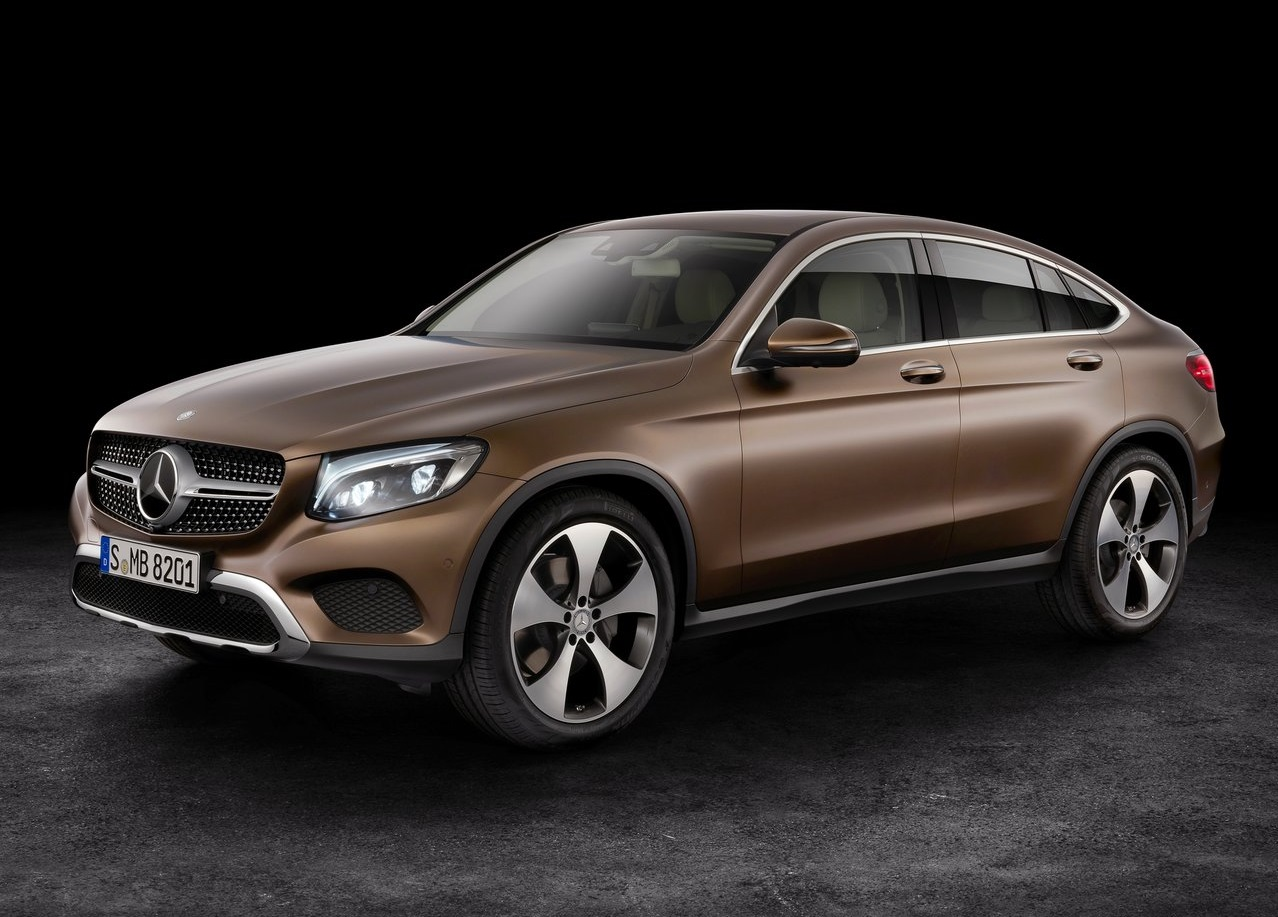 Mercedes benz glc coupe 2106 specs pricing for Mercedes benz suv coupe