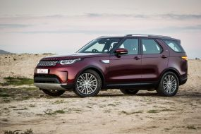 Land Rover Discovery Si6 HSE (2017) Review