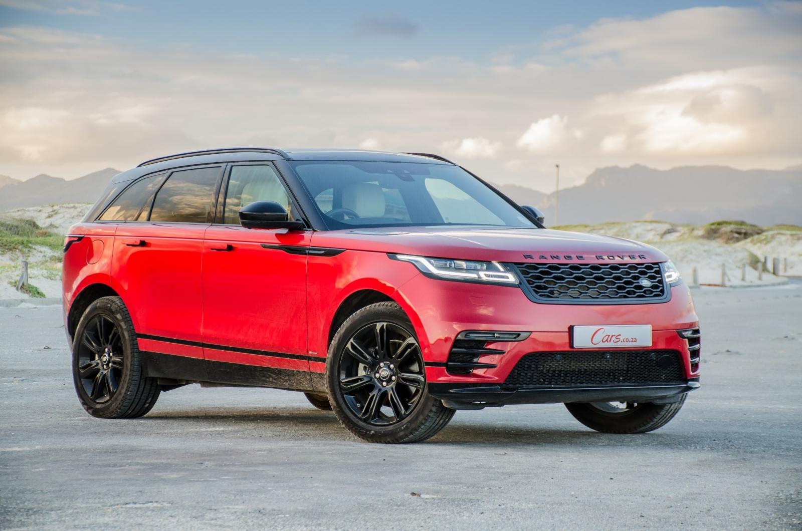 range rover velar p380 r dynamic hse 2017 review cars. Black Bedroom Furniture Sets. Home Design Ideas