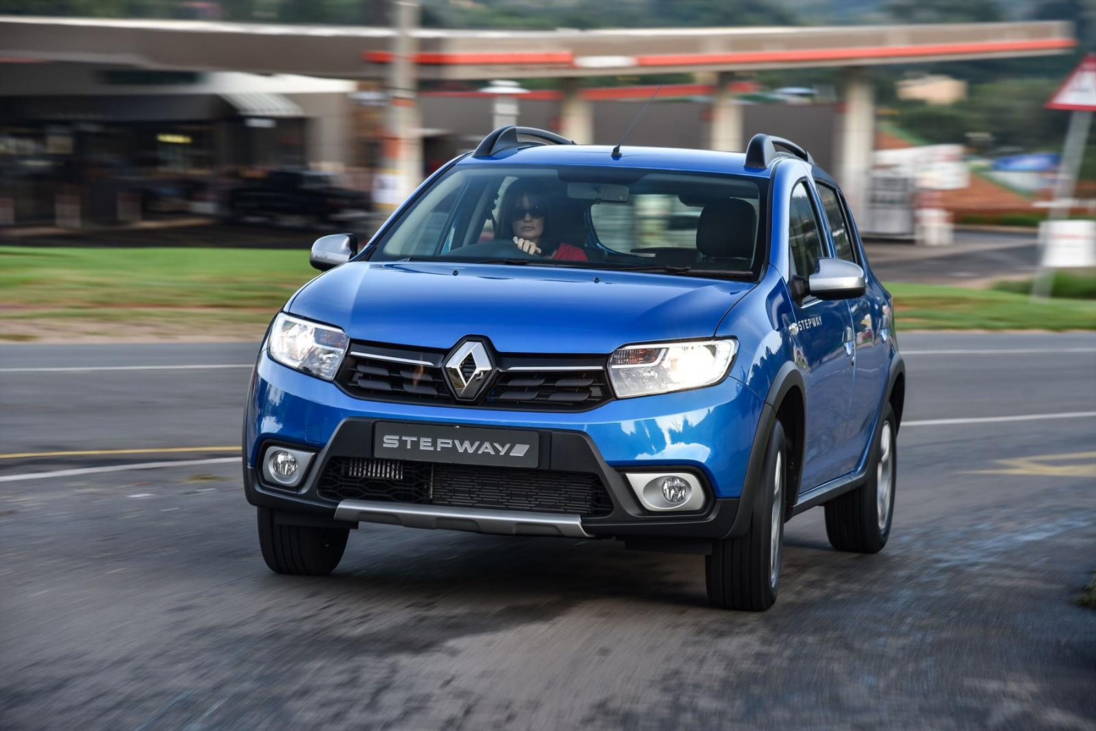 2018 renault sandero. unique 2018 renault sandero u0026 stepway 2017 specs pricing throughout 2018 renault sandero e