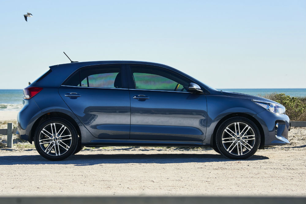 Kia Rio 2017 Specs Amp Price Cars Co Za