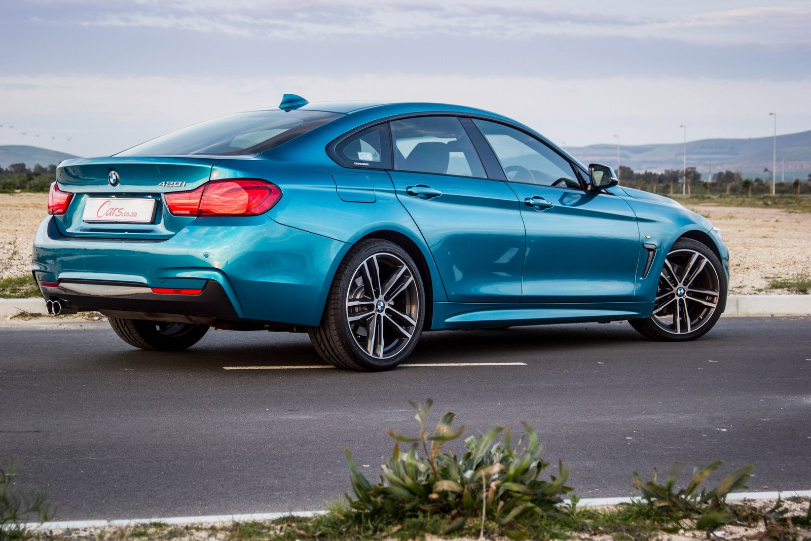 Bmw 420i Gran Coupe 2017 Quick Review Cars Co Za