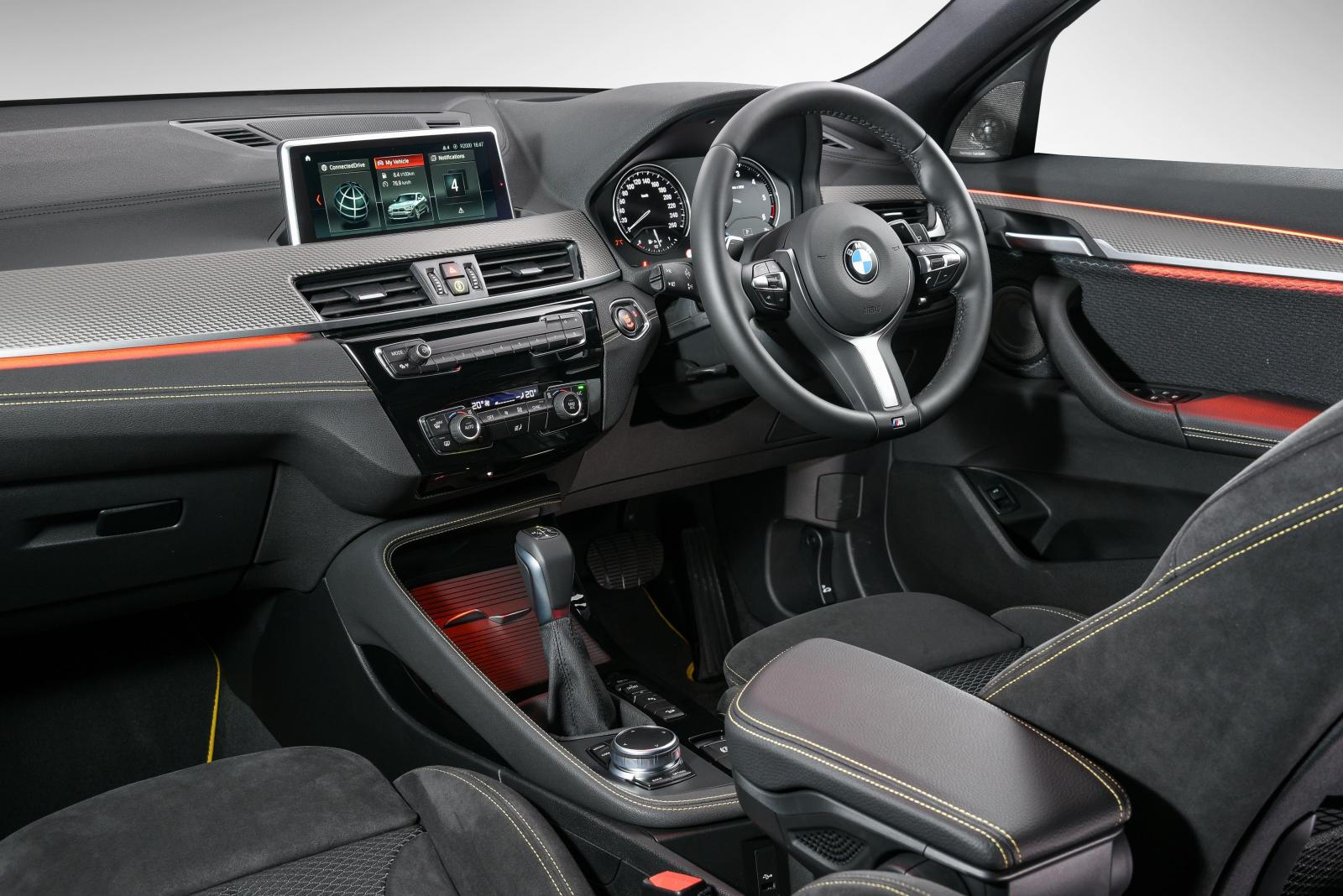 bmw x2 2018 launch review w video. Black Bedroom Furniture Sets. Home Design Ideas