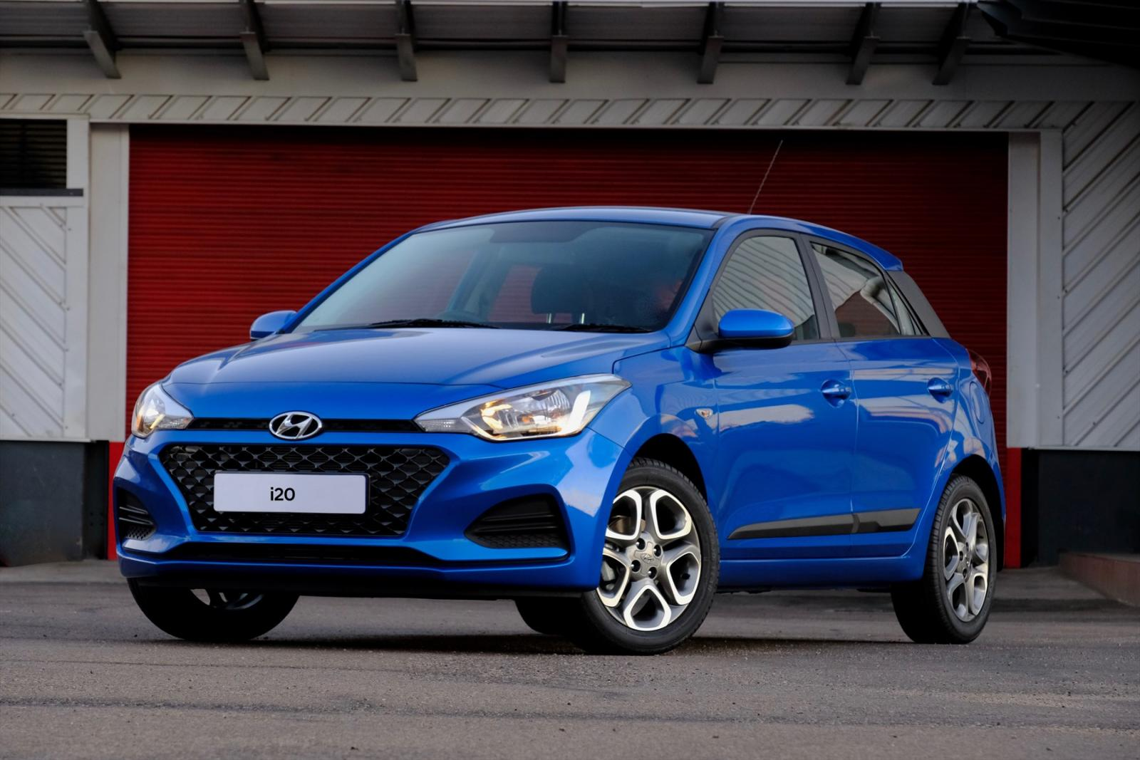 hyundai i20 facelift 2018 specs price. Black Bedroom Furniture Sets. Home Design Ideas
